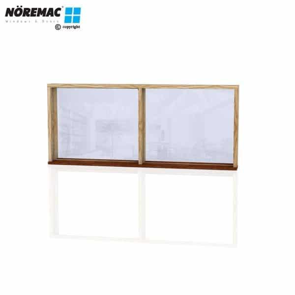 Timber Fixed Window, 1810 W x 772 H, Single Glazed