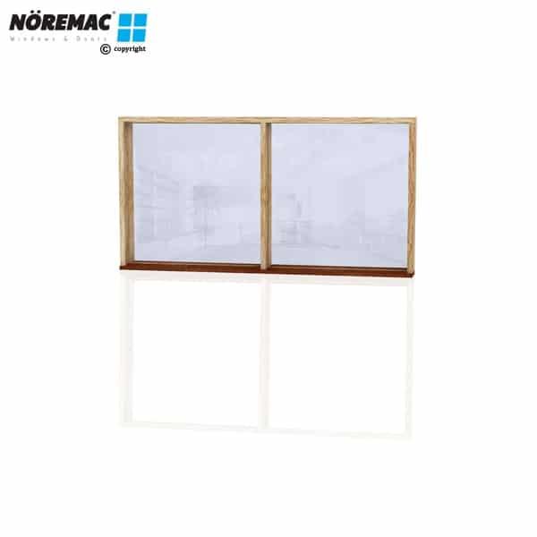 Timber Fixed Window, 1810 W x 944 H, Single Glazed