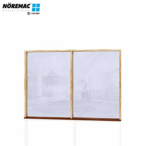 Timber Fixed Window, 2170 W x 1540 H, Double Glazed