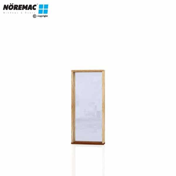 Timber Fixed Window, 610 W x 1370 H, Single Glazed