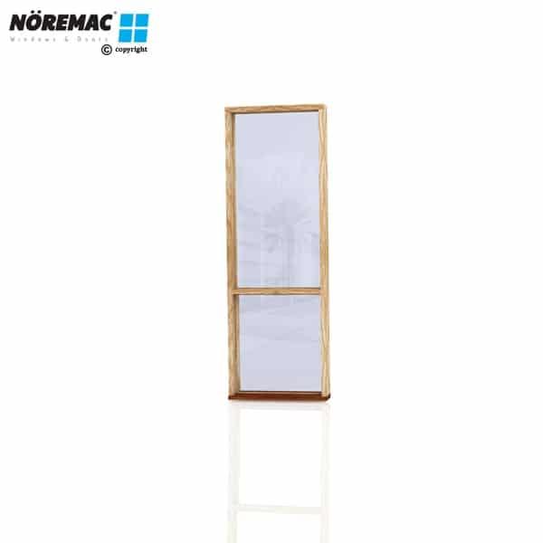 Timber Fixed Window, 610 W x 1800 H, Double Glazed