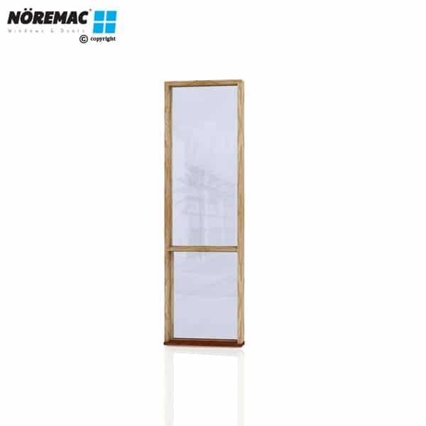 Timber Fixed Window, 610 W x 2058 H, Double Glazed
