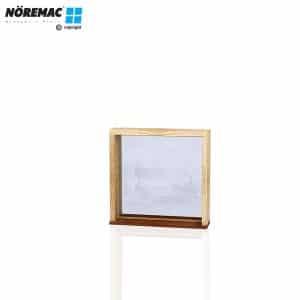 Timber Fixed Window, 610 W x 600 H, Double Glazed
