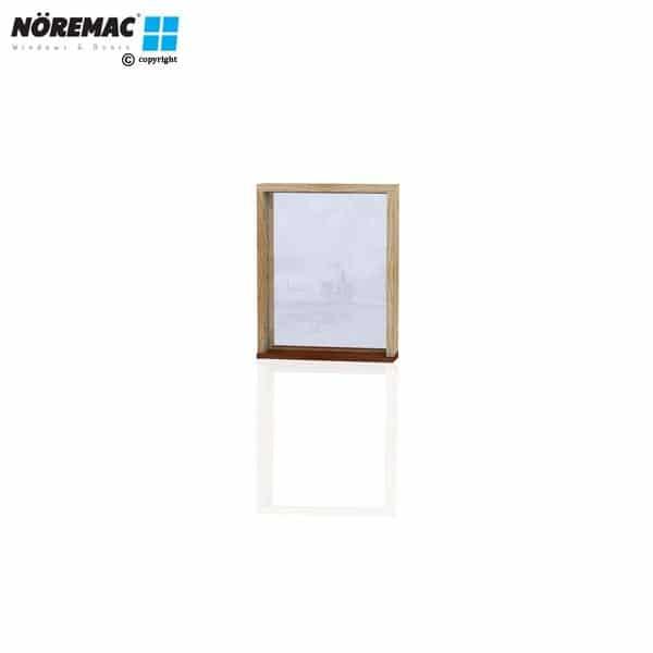 Timber Fixed Window, 610 W x 772 H, Single Glazed