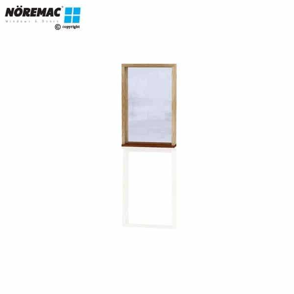 Timber Fixed Window, 610 W x 944 H, Single Glazed
