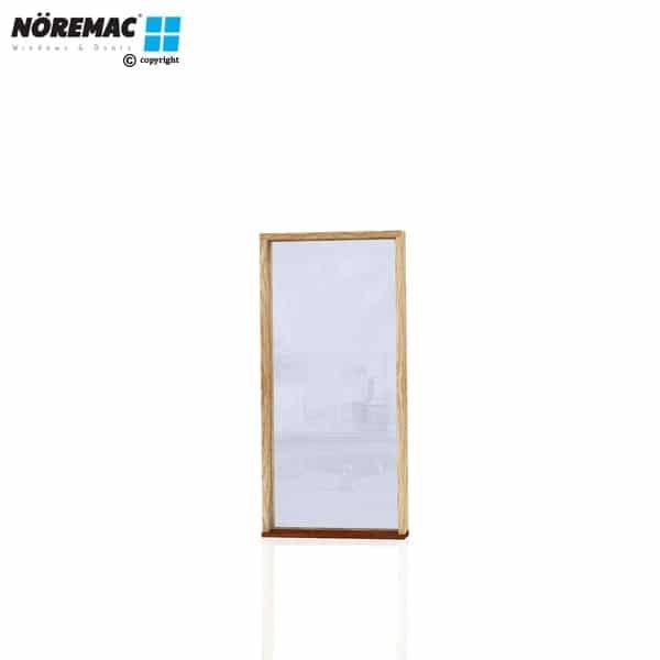 Timber Fixed Window, 730 W x 1540 H, Single Glazed