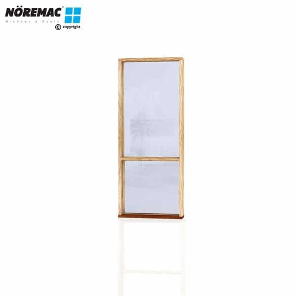 Timber Fixed Window, 730 W x 1800 H, Single Glazed