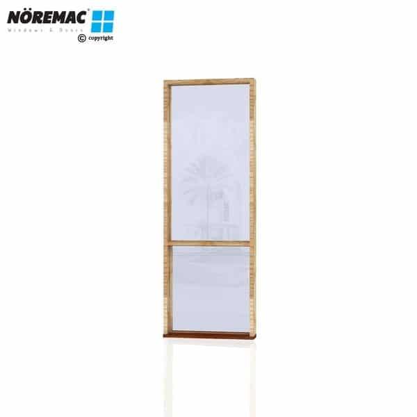 Timber Fixed Window, 730 W x 2058 H, Single Glazed