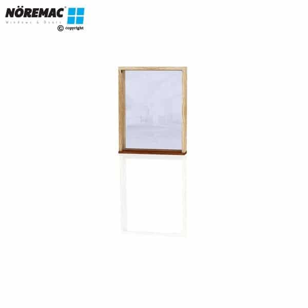 Timber Fixed Window, 730 W x 944 H, Single Glazed