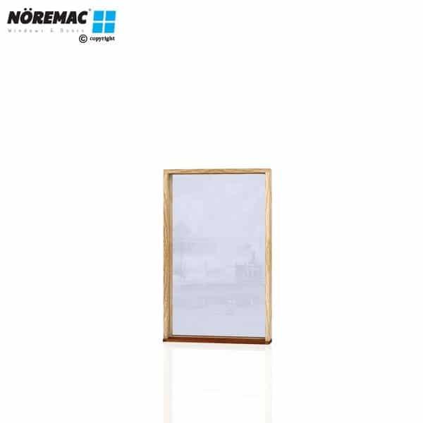 Timber Fixed Window, 850 W x 1370 H, Single Glazed