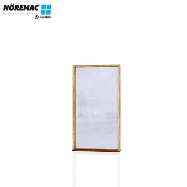 Timber Fixed Window, 850 W x 1540 H, Single Glazed