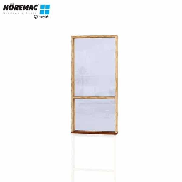 Timber Fixed Window, 850 W x 1800 H, Single Glazed