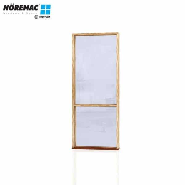 Timber Fixed Window, 850 W x 2100 H, Single Glazed