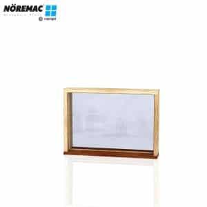 Timber Fixed Window, 850 W x 600 H, Double Glazed