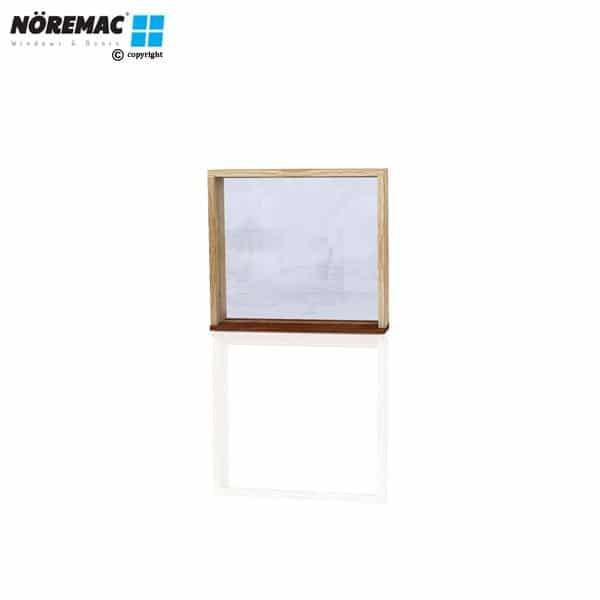 Timber Fixed Window, 850 W x 772 H, Double Glazed