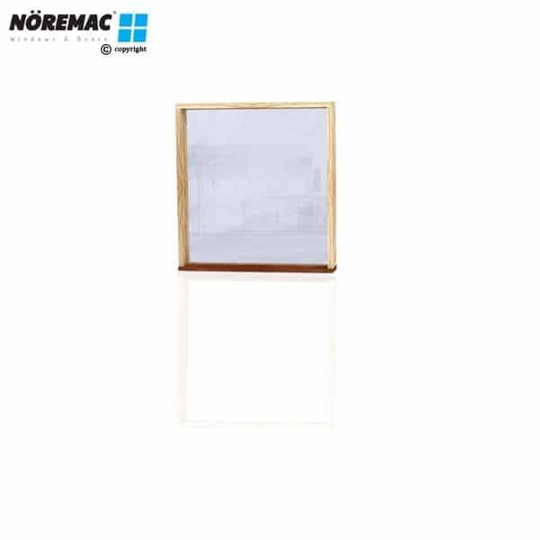 Timber Fixed Window, 970 W x 1030 H, Double Glazed