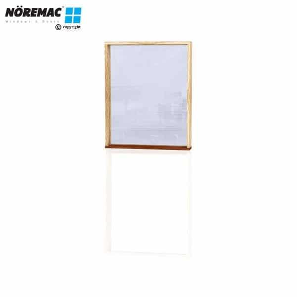 Timber Fixed Window, 970 W x 1200 H, Single Glazed