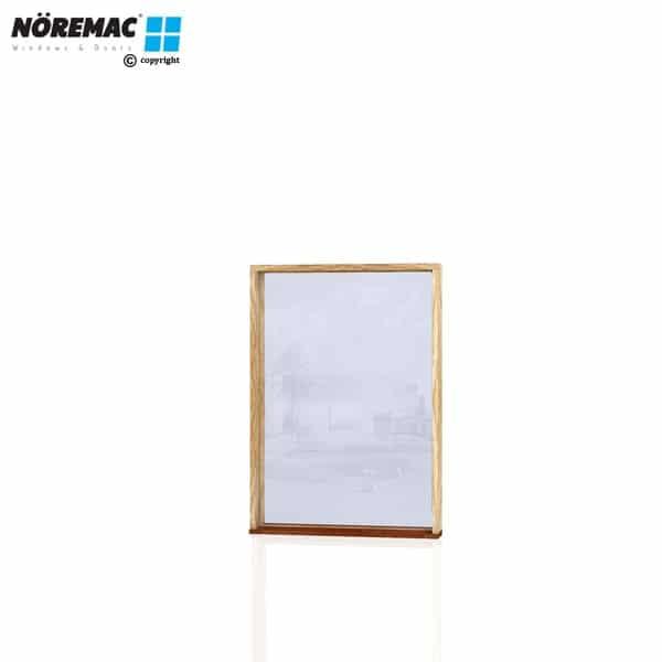 Timber Fixed Window, 970 W x 1370 H, Double Glazed