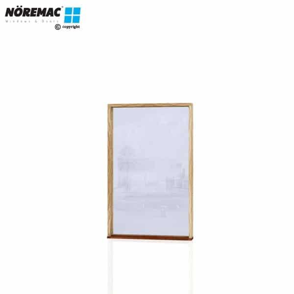 Timber Fixed Window, 970 W x 1540 H, Single Glazed