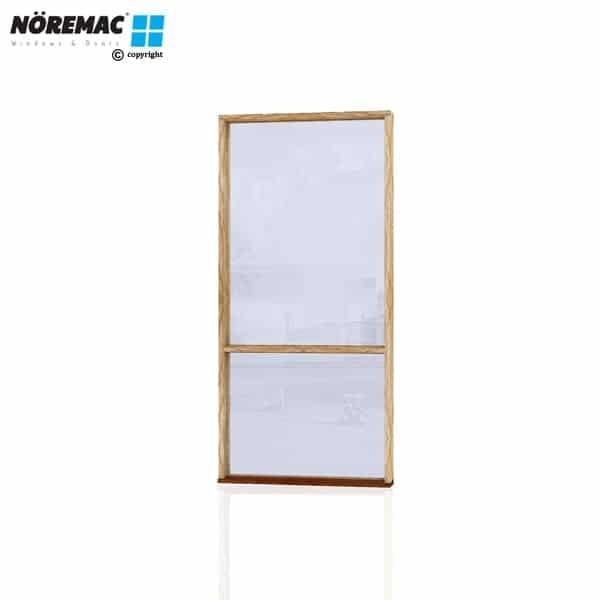 Timber Fixed Window, 970 W x 2058 H, Single Glazed