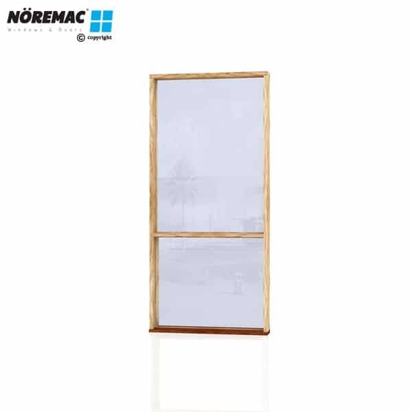 Timber Fixed Window, 970 W x 2100 H, Single Glazed