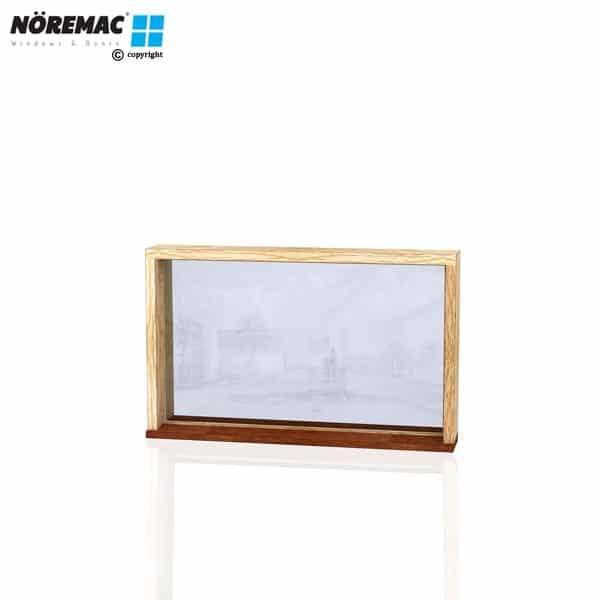 Timber Fixed Window, 970 W x 600 H, Double Glazed