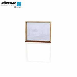 Timber Fixed Window, 970 W x 772 H, Single Glazed