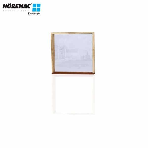Timber Fixed Window, 970 W x 944 H, Single Glazed